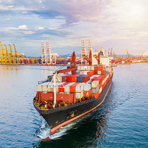 Deniz yolu taşımacılık hizmetimiz