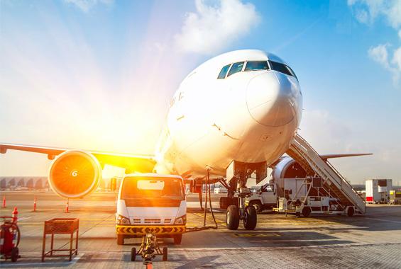 Havayolu Lojistik Taşımacılık