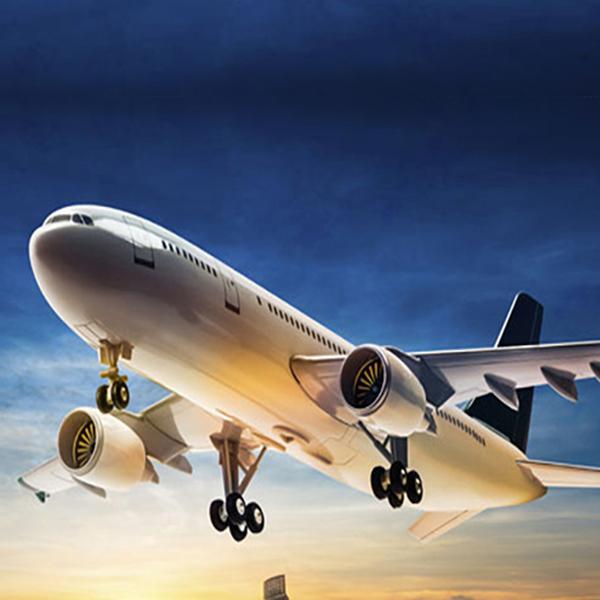 Havayolu taşımacılık hizmetimiz