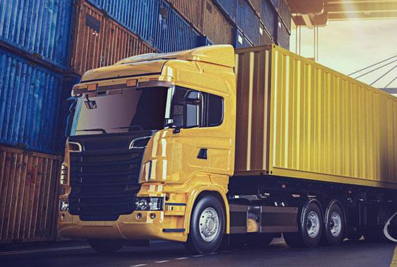 karayolu taşımacılığı komple taşımacılık lojistik