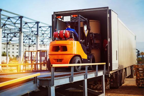 karayolu taşımacılığı komple taşımacılık lojistik 2