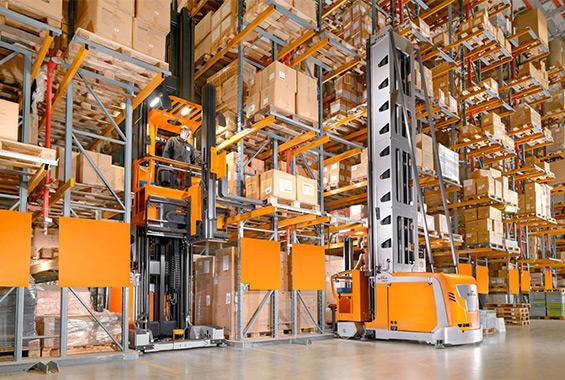 taşımacılık ve nakliyat otomasyon