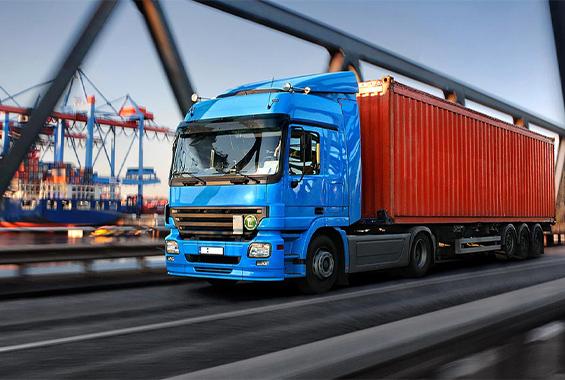 lojistik taşımacılık ve nakliyat işleri